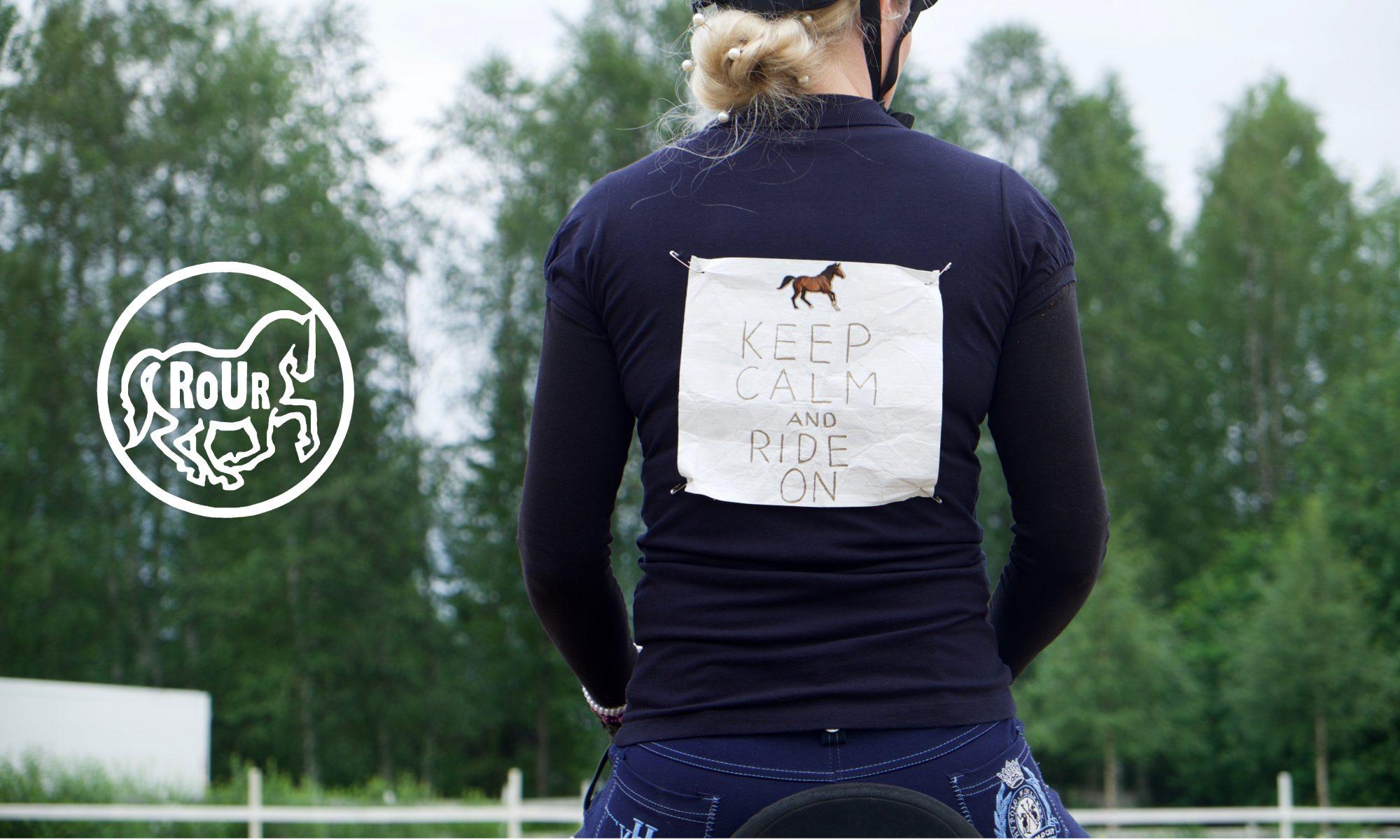 Rovaniemen Urheiluratsastajat ry